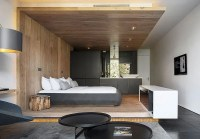 18 Wooden Bedroom Designs to Envy (updated)