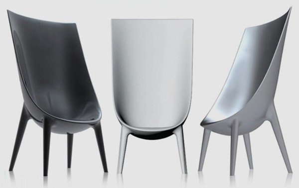 Waschbecken Starck 3 Driade Armchair Out-in By Philippe Starck