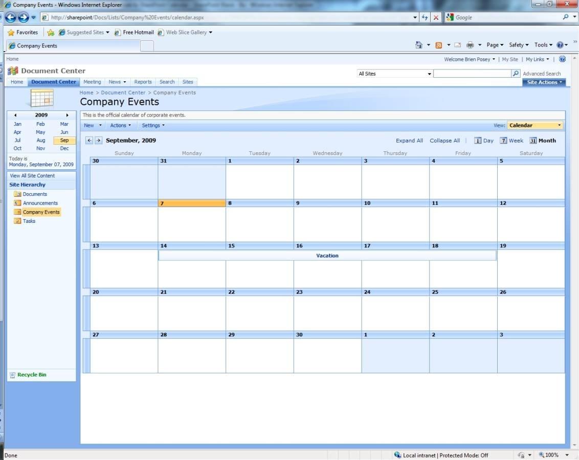 Outlook Create Team Calendar Outlook Group Calendar Microsoft Outlook And Exchange Microsoft Outlook And Sharepoint Calendar Dos And Donts