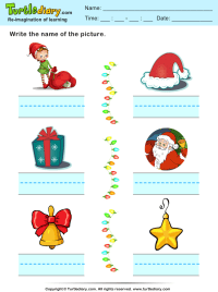 Free Worksheets  Christmas Spelling Worksheets - Free ...