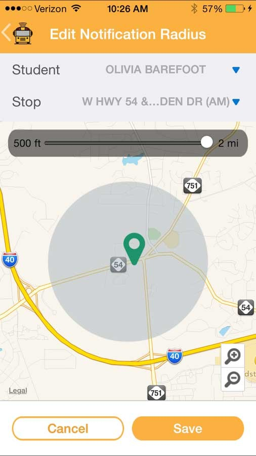 Complete Guide to the Top 17 School Bus GPS Tracking Systems Turtler - vacation tracker app
