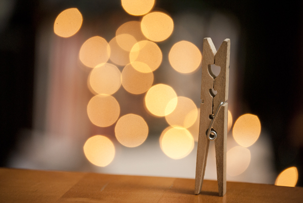 Quick Tip Creating Artificial Bokeh in Your Own Home