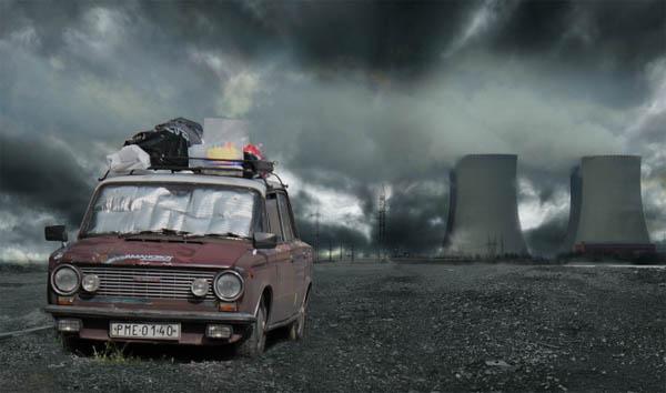 Car Manipulation Wallpapers Smokee Sky Background Pro Editing World