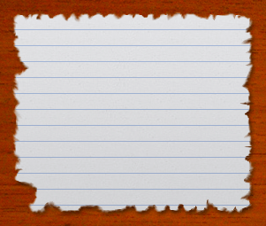 Cute Notepad Wallpaper How To Create A Desk Environment In Photoshop From Scratch