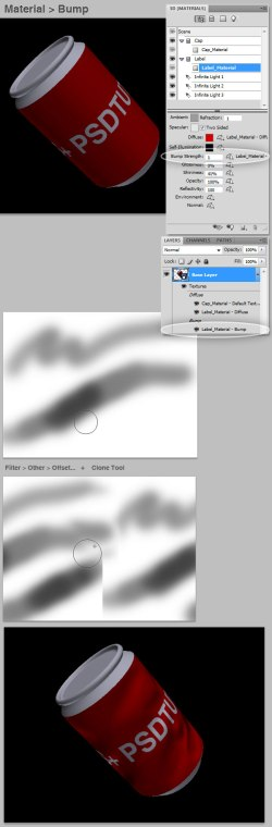 Small Of Photoshop Target Channel Is Hidden