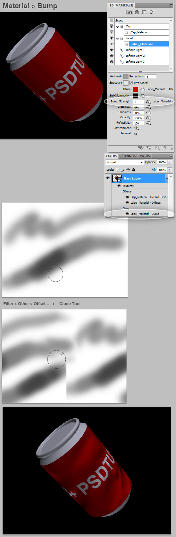 Large Of Photoshop Target Channel Is Hidden
