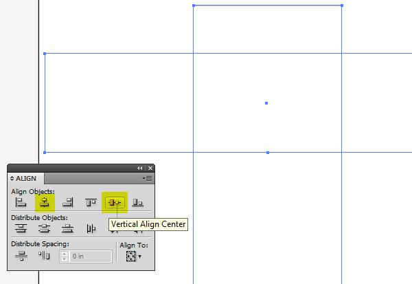 How to Create an Iron Cross Self-Mailer Template Using Adobe Illustrator - tri fold mailer template