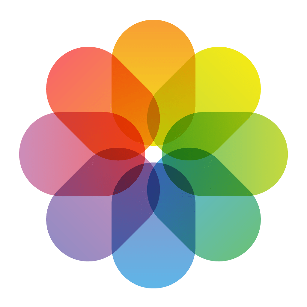 3d Colours Wallpaper Heart Learn Graphic Design Amp Layout Gdl Ios7 Style Flower Icon