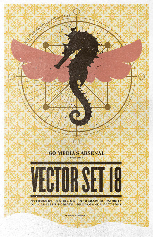 25 Creative and Challenging Vector Poster Design Tutorials
