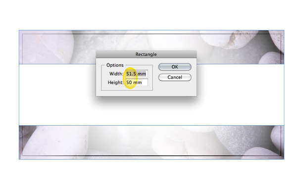 Quick Tip Create a Gift Voucher in InDesign