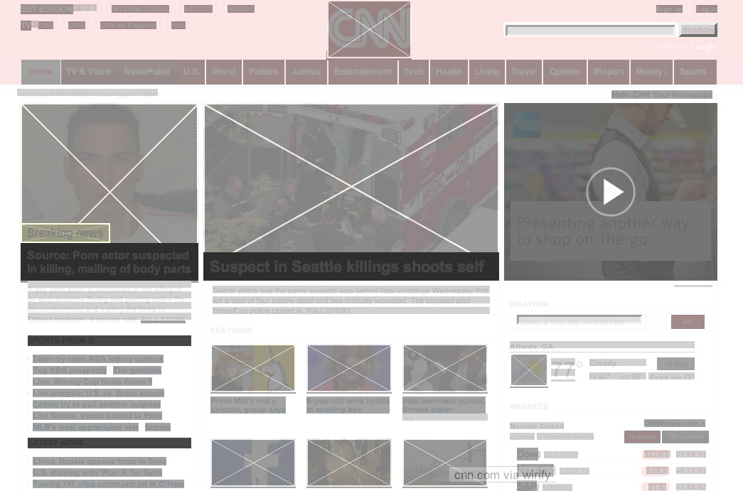 A Beginner\u0027s Guide to Wireframing
