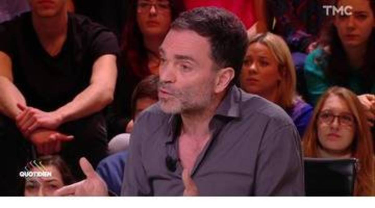 Arte Replay Yann Moix Replay Quotidien Du 23 01 2018 Invité Yann Moix Sa Violente