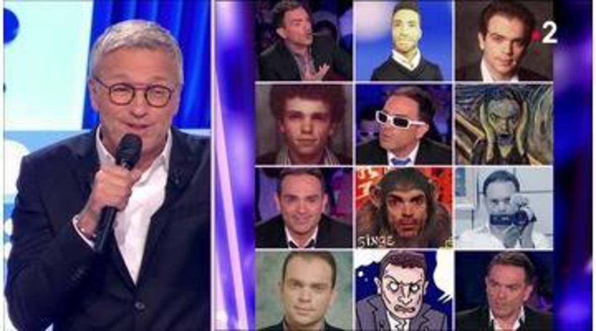 Arte Replay Yann Moix Replay On N Est Pas Couché Du 01 07 2018 Yann Moix En Portraits
