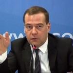 Напрограмму модернизации школ потребуется 3 трлн руб. — Медведев