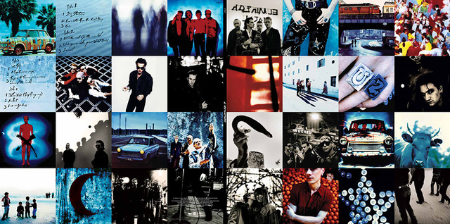 3d Tree Live Wallpaper U2 Gt Gallery Gt Achtung Baby