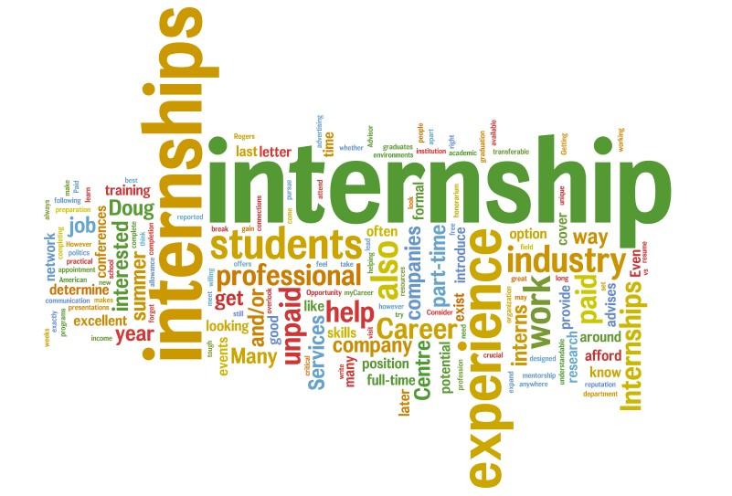 Make Your Internship Work for You\u2014Get It on Your Transcript \u2013 UConn