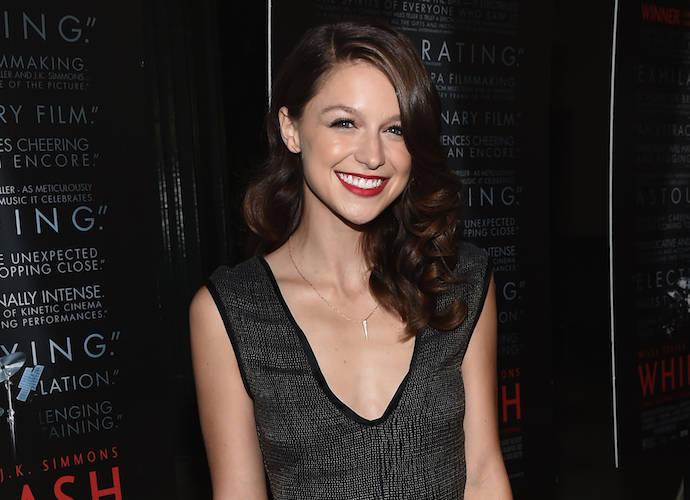 Bing Hd Wallpaper Fall Melissa Benoist Glee Amp Whiplash Actress To Star In