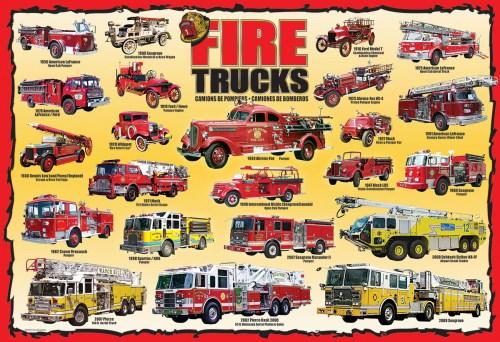 Medium Of Toy Fire Trucks