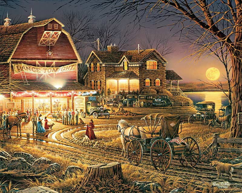 Fall Harvest Wallpaper 1024x768 Harvest Moon Ball Jigsaw Puzzle Puzzlewarehouse Com