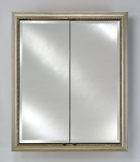 Signature Collection Custom Framed Double Door Medicine ...