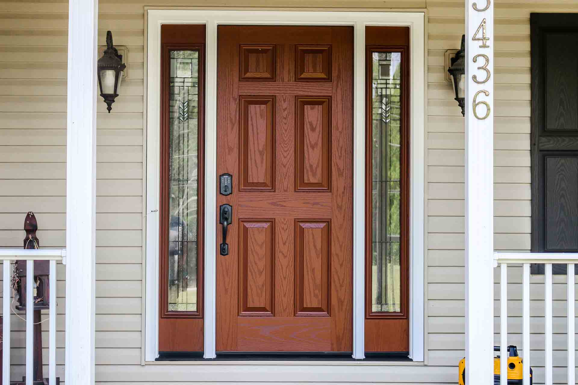 Replace Doors Entry Doors Front Doors Patio Doors