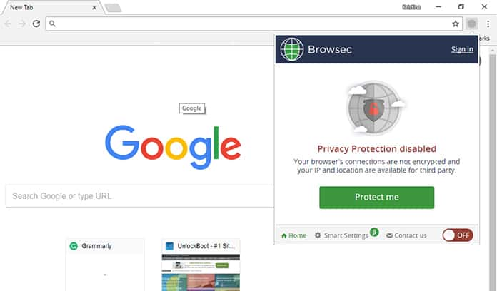 How to access blocked sites using chrome ltt how to unblock blocked websites ccuart Images