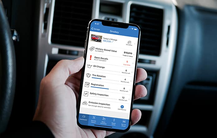 Top Car Maintenance Apps for iOS Devices (iPad  iPhone)