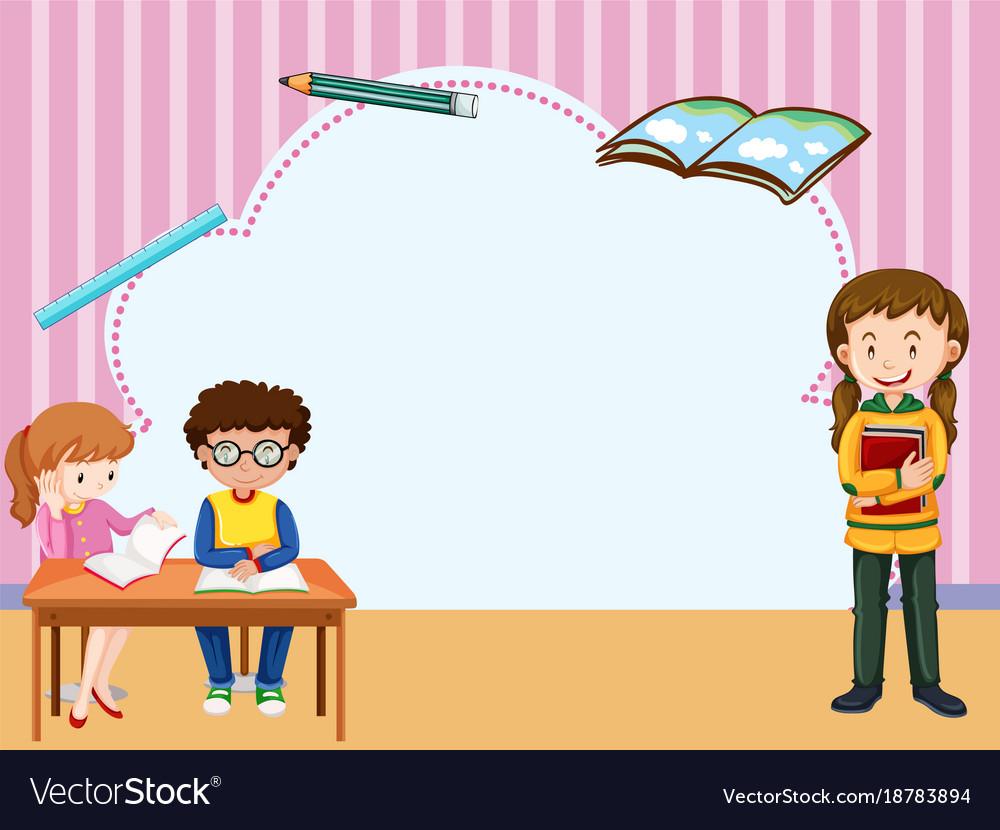 Night Sky 3d Wallpaper Children Learning Clipart Borders 55047 Tweb