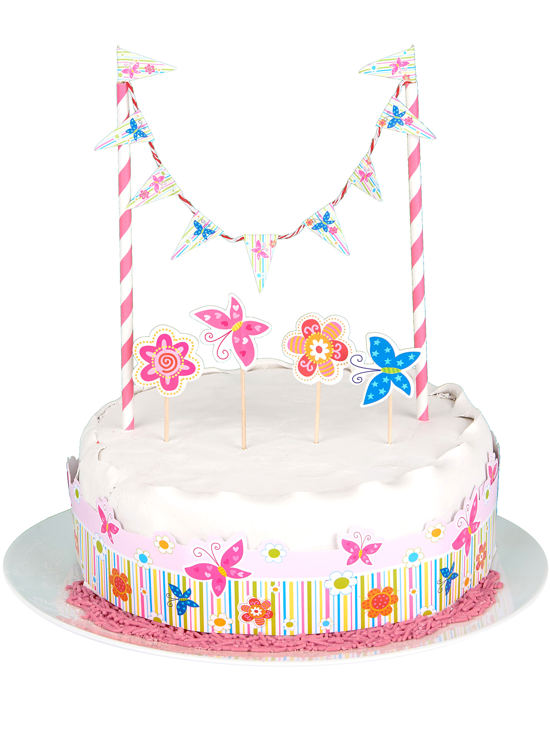 Decoration Minnie Gateau Anniversaire Decorazione Per Torte Bambina: Addobbi,e Vestiti Di