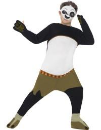 Kung fu Panda kostuum voor kinderen - Vegaoo.nl