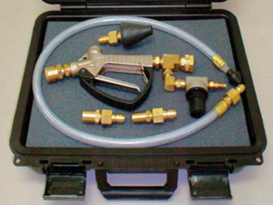 Hecat Coolant Pulsator Product Tool Review Professional