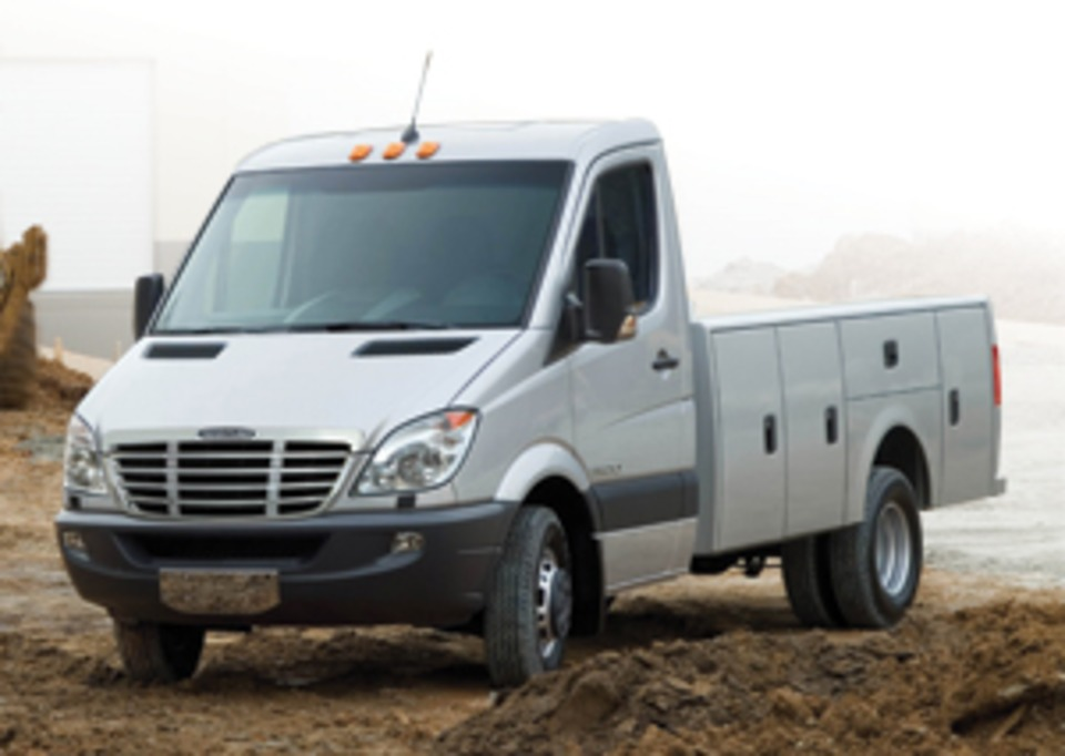 Sprinter Electrical Systems