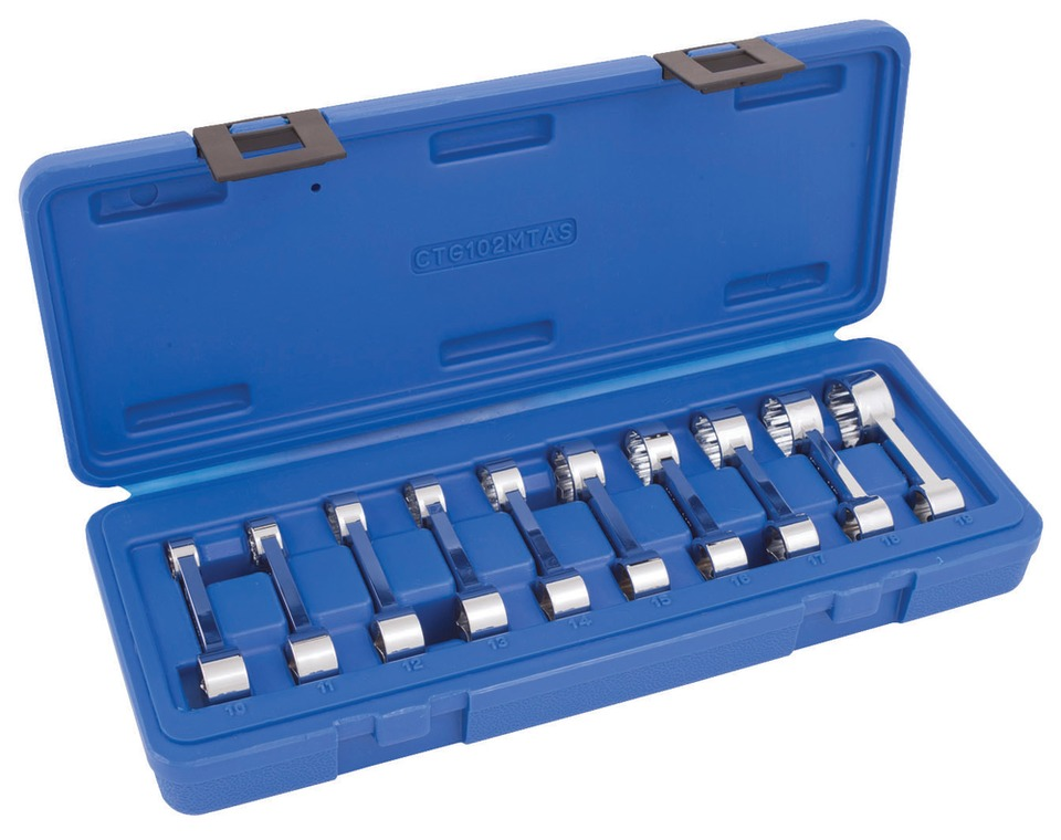 Cornwell Quality Tools Torque Adapter Sets In Hand Tools