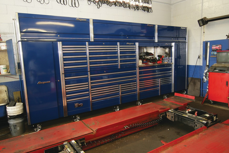 Image Result For Huge Snap On Tool Box Tools T Storage