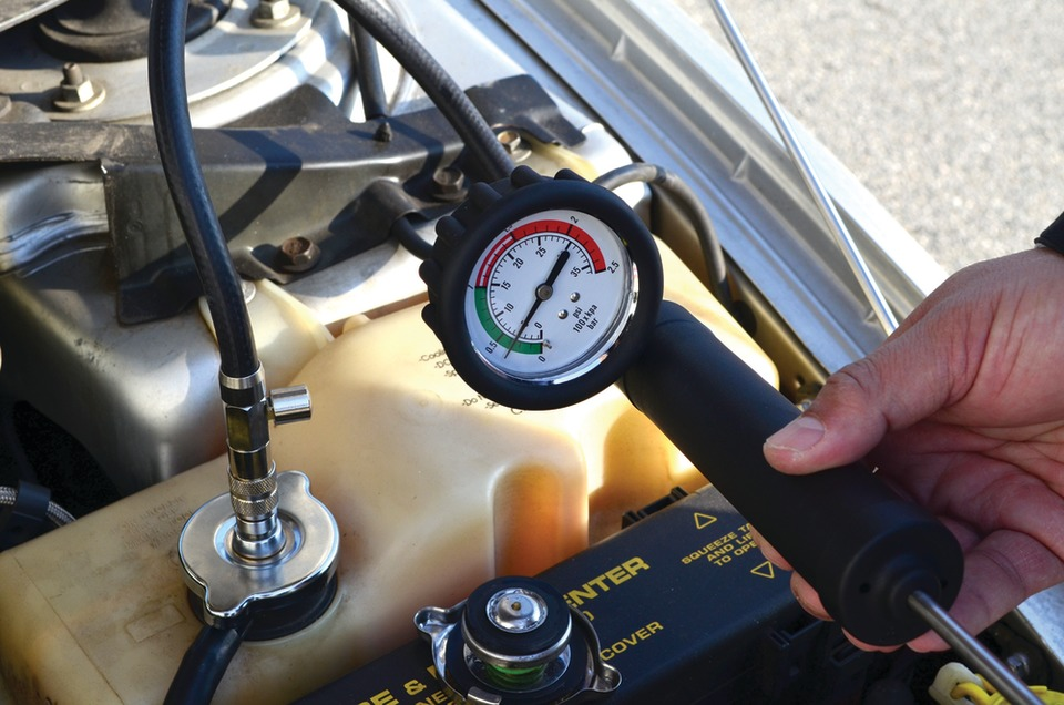 Diagnosing engine overheating and uncommon cooling system problems