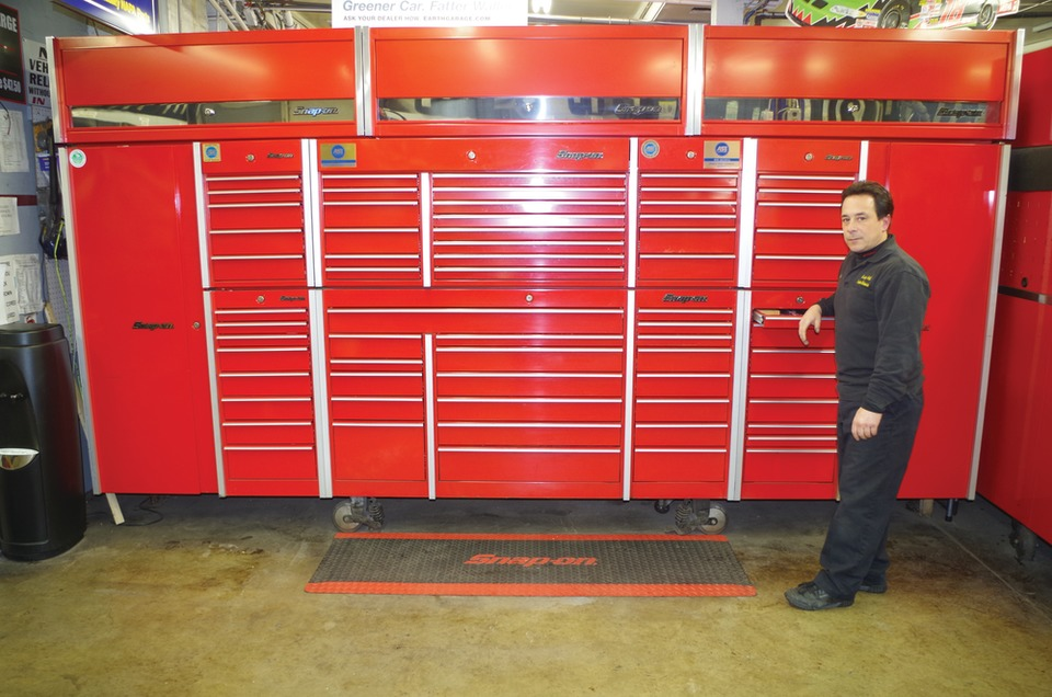 Big Time Boxes Arlotta Needs Quotalottaquot Toolbox
