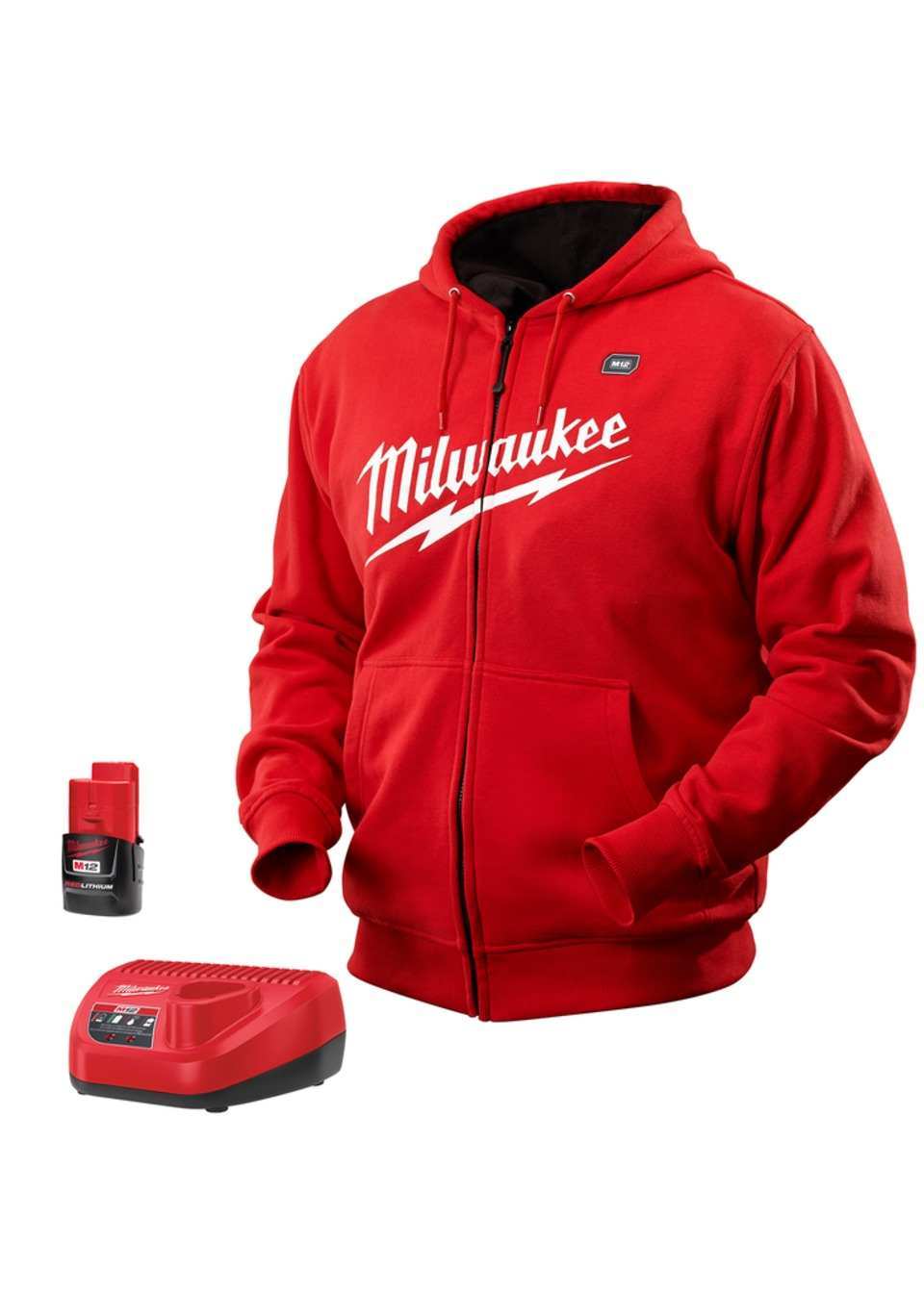 M12 Heated Jacket Milwaukee Updates Battery Powered Heated Gear Line