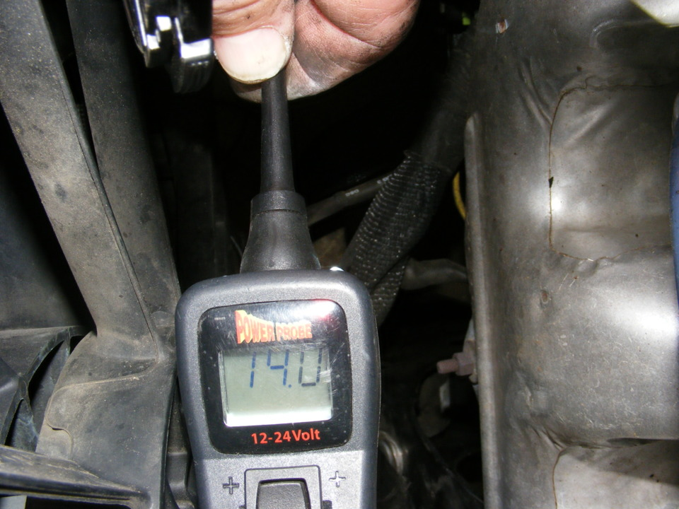 Tool Briefing Air conditioning system issues