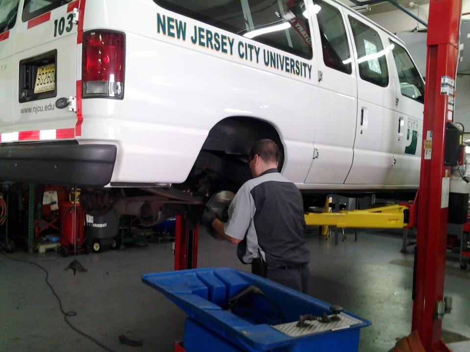 Best practices for establishing a fleet preventive maintenance (PM