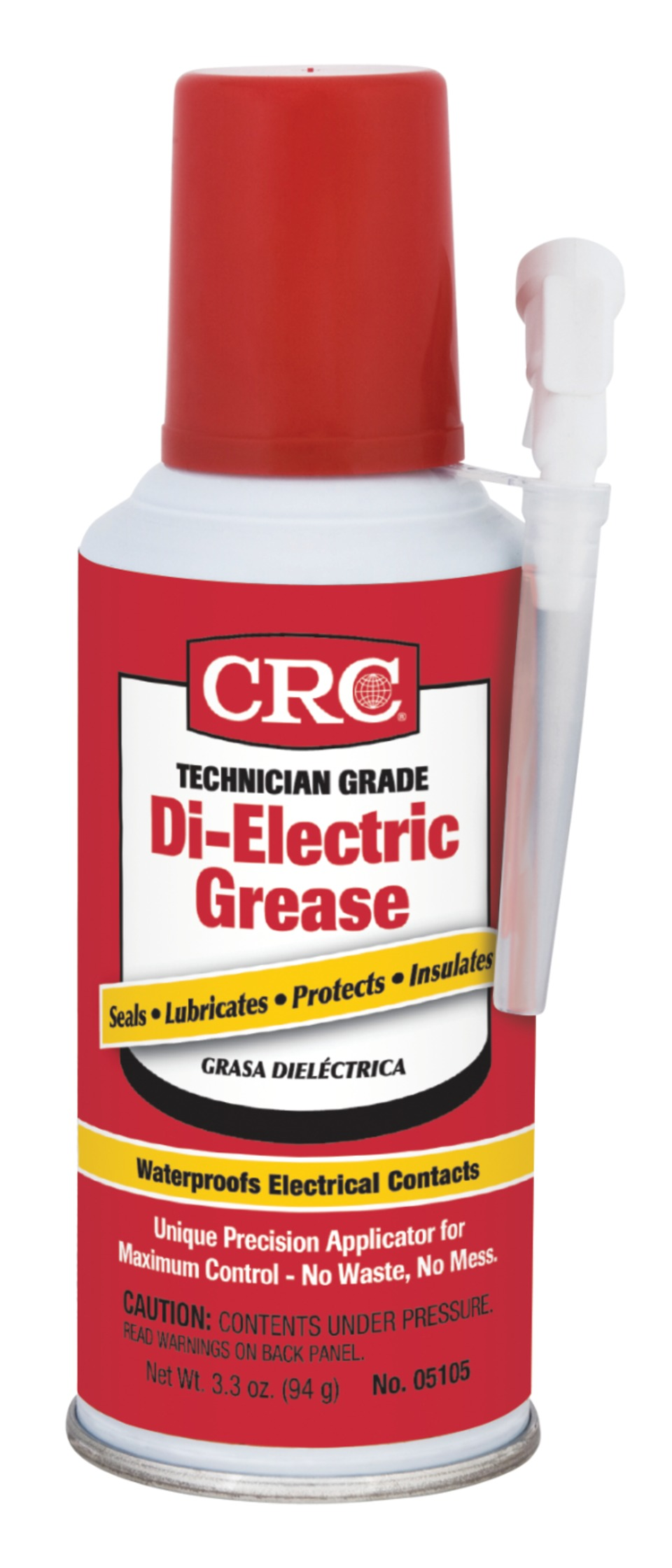 Dielectric Grease Crc Industries Inc Qd Dielectric Grease No 05105 In Chemicals