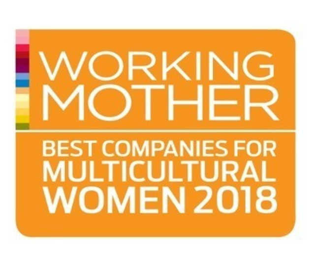 Sodexo Named One Of The Best Companies For Multicultural Women For