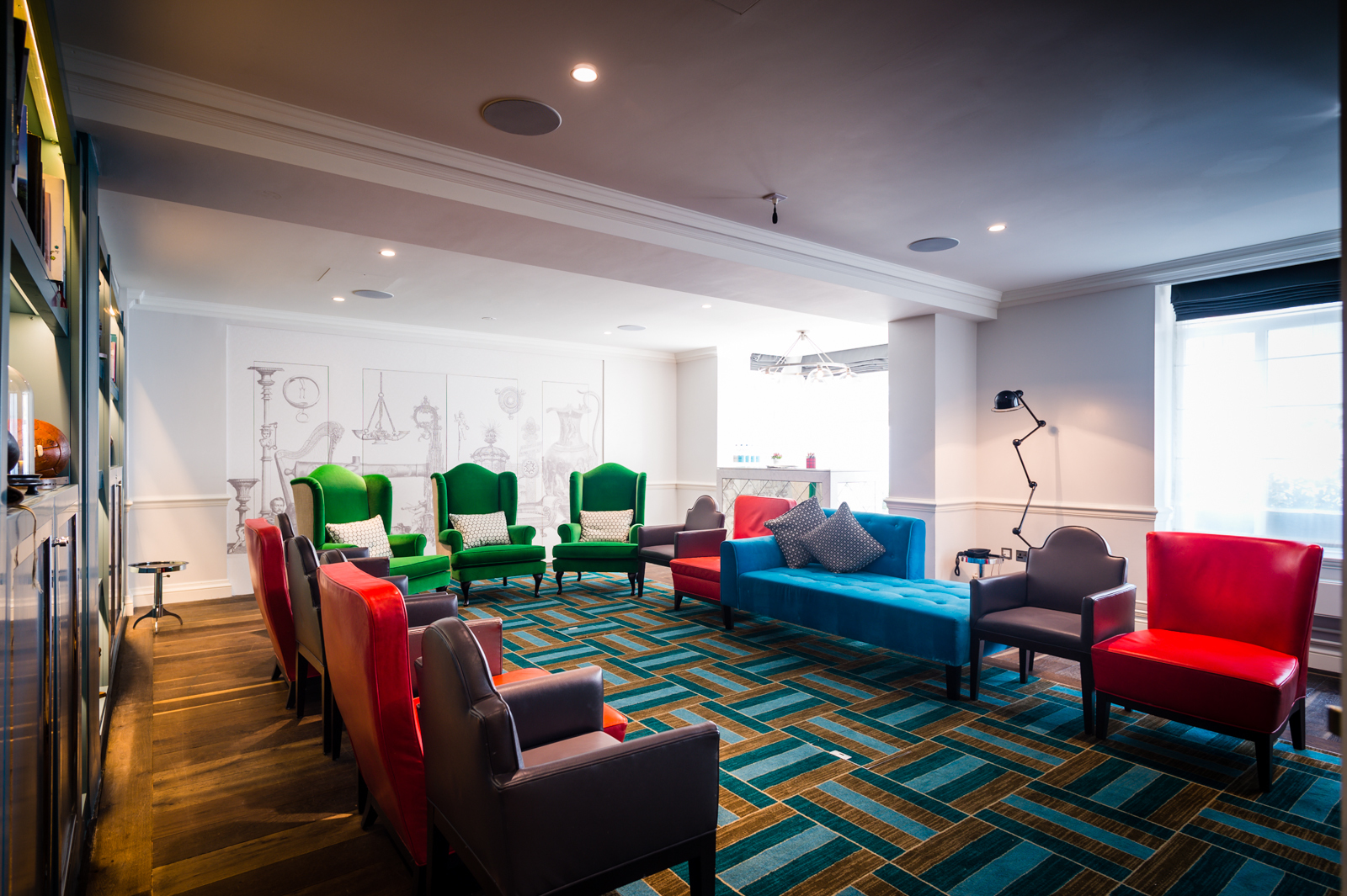 Couch To 5k Exeter Hire The Ampersand Hotel Children S Party Venuescanner