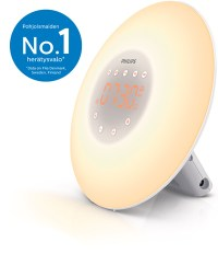 Philips HF3505/01 Wake-up Light  Hertysvalot  Hertys ...