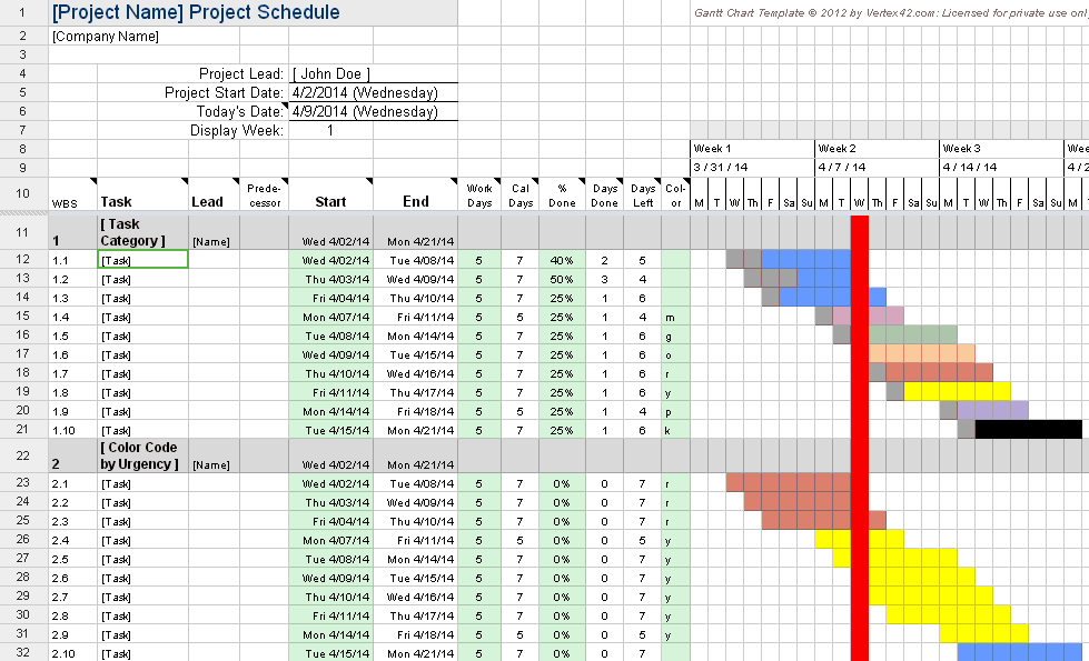 weekly time sheets free