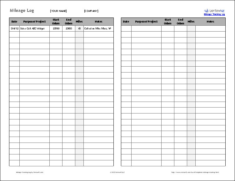 patient tracking sheet