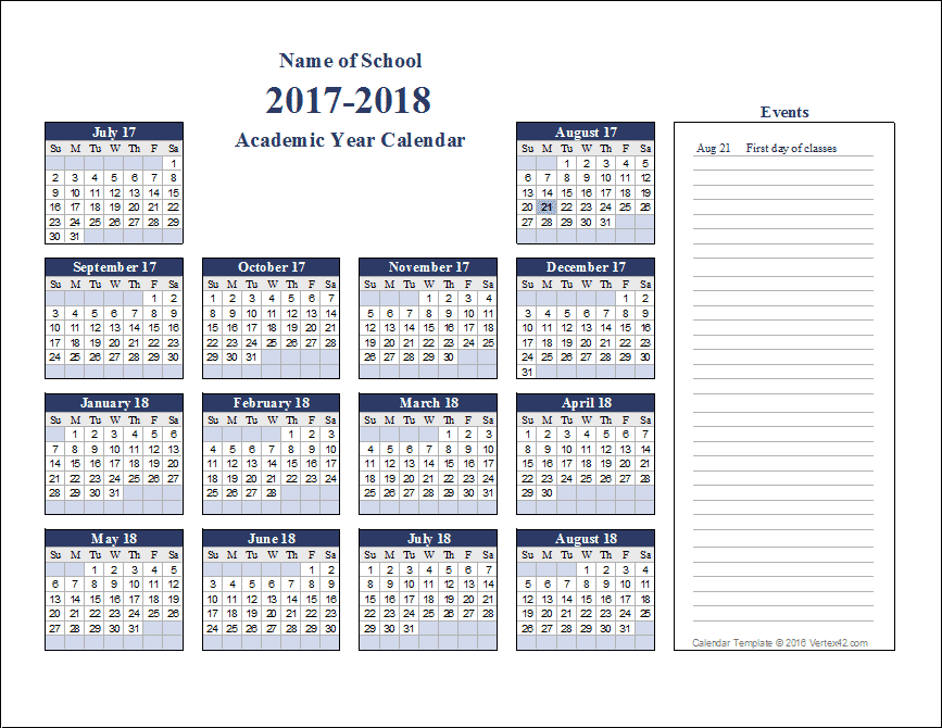 New College Calendar Quarter New Orleans Convention Calendar New Orleans Cvb Academic Calendar Templates For 2016 2017