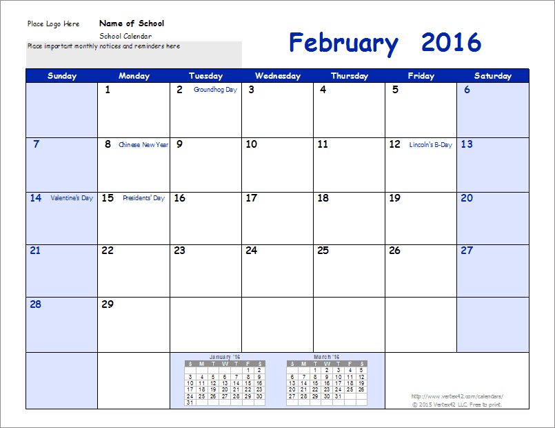 Doubling Up On Google Home How And Why To Use Multiple School Calendar Template 2017 2018 School Year Calendar