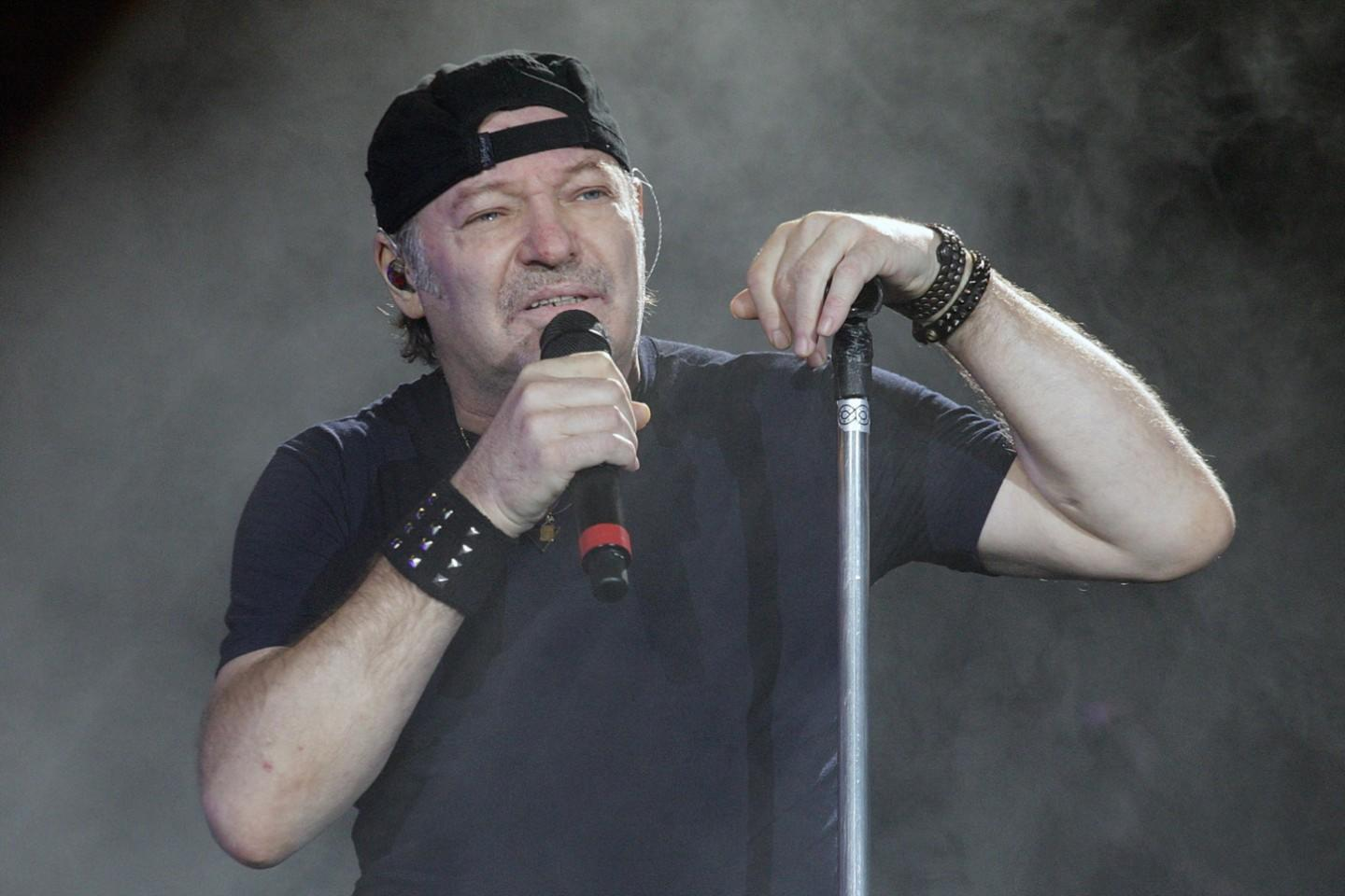 Vasco A Torino Vasco Rossi Tickets Vasco Rossi Tour Dates And Concert Tickets