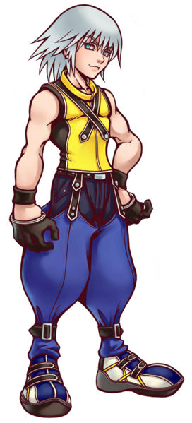 Grand Theft Auto Wallpaper Girl Kingdom Hearts 358 2 Days Characters List