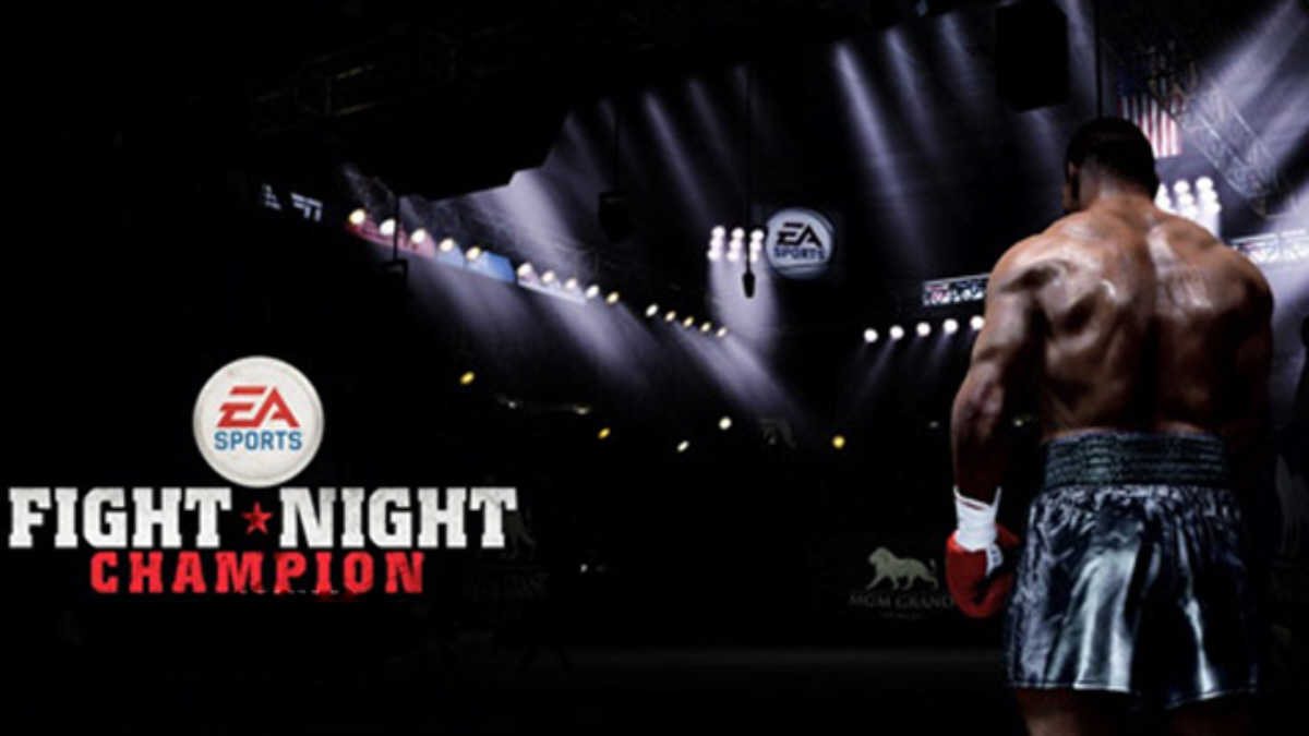 Create Your Own Quote Wallpaper Free Fight Night Champion Wallpaper